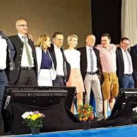 Herzlichen Glückwunsch an den frischgewählten Landesvorstand der AfD Bayern!