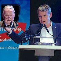 Björn Höcke: Wir haben etwas, was uns unbesiegbar macht, die Liebe zu unserer Heimat