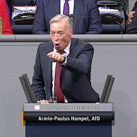 Armin-Paulus Hampel - Rede vom 16.10.2019