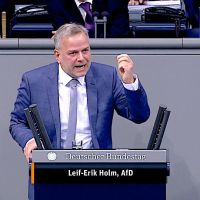 Leif-Erik Holm - Rede vom 08.11.2019