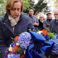 Gedenken an die vielen Opfer des SED-Regimes