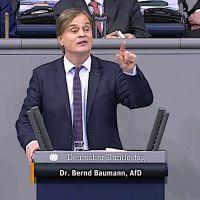 Dr. Bernd Baumann - Rede vom 11.12.2019