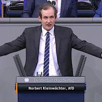 Norbert Kleinwächter - Rede vom 11.12.2019