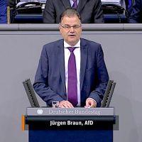 Jürgen Braun - Rede vom 12.12.2019