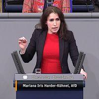 Mariana Iris Harder-Kühnel - Rede vom 12.12.2019