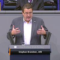 Stephan Brandner - Rede vom 12.12.2019