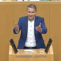 Björn Höcke: Hören Sie auf, den Menschen Schlafsand in die Augen zu streuen!
