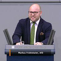 Markus Frohnmaier - Rede vom 13.12.2019