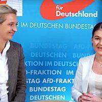 Zu glauben, dass Deutschland das Klima retten kann zeigt, wie verdummt manche sind!