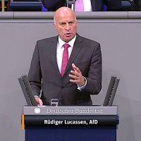 Rüdiger Lucassen - Rede vom 15.01.2020