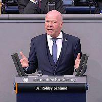 Dr. Robby Schlund - Rede vom 16.01.2020
