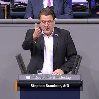 Stephan Brandner - Rede vom 16.01.2020