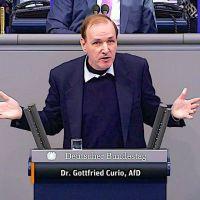 Dr. Gottfried Curio - Rede vom 16.01.2020