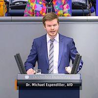 Dr. Michael Espendiller - Rede vom 16.01.2020