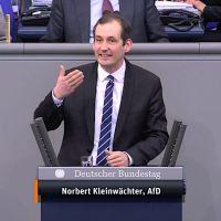 Norbert Kleinwächter - Rede vom 17.01.2020