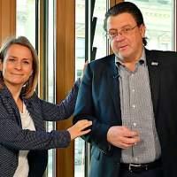 Rüdiger Lucassen ist unser Verteidigungsminister der Herzen
