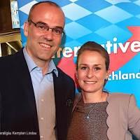 Corinna Miazga: Ganz ehrlich, MIR STEHTS BIS OBEN, mit den 6 LiNKEN Parteien im Bundestag!