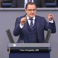 Tino Chrupalla - Rede vom 13.02.2020
