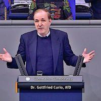 Dr. Gottfried Curio - Rede vom 13.02.2020