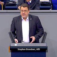 Stephan Brandner - Rede vom 14.02.2020