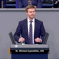 Dr. Michael Espendiller - Rede vom 14.02.2020