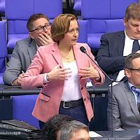 Beatrix von Storch: Bericht aus dem Bundestag - 14.02.2020