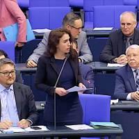 Bericht aus dem Bundestag, 10. – 14. Februar 2020