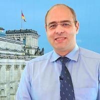Wird der Reichstags-Graben zum Schutz gegen Islamisten oder gegen das Volk geplant?