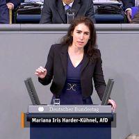 Mariana Iris Harder-Kühnel - Rede vom 06.03.2020