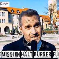 Petr Bystron schließt auf schwierige psychische Störung bei einigen Akteuren der EU