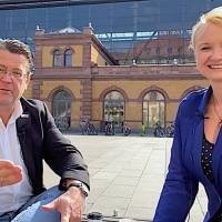 Eins ist jetzt klar: Mit einer AfD-Regierung, würde es Deutschland deutlich besser gehen!