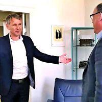 Björn Höcke: Wir brauchen jeden fähigen Kopf und die AfD als Einheit, jetzt und in der Zukunft!