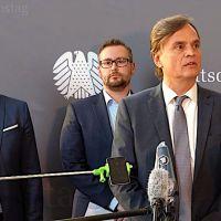 Pressestatement der AfD-Fraktion im Bundestag zum weiteren Vorgehen in der Corona-Krise!