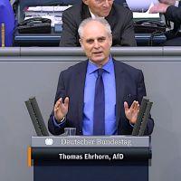 Thomas Ehrhorn - Rede vom15.05.2020