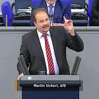 Martin Sichert - Rede vom15.05.2020