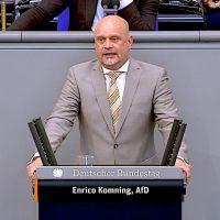 Enrico Komning - Rede vom 27.05.2020