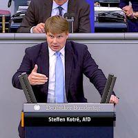 Steffen Kotré - Rede vom 27.05.2020