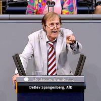 Detlev Spangenberg - Rede vom 27.05.2020