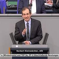 Norbert Kleinwächter - Rede vom 28.05.2020