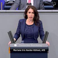 Mariana Iris Harder-Kühnel - Rede vom 29.05.2020