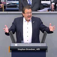 Stephan Brandner - Rede vom 29.05.2020