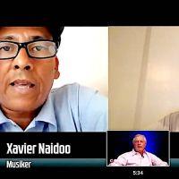 Xavier Naidoo: Ich kann erst ruhen, wenn den Deutschen Gerechtigkeit widerfährt!