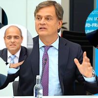 PK der AfD-Bundestagsfraktion, u. a.: Gegen Missbrauch deutscher EU-Ratspräsidentschaft 2020