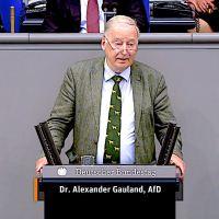 Dr. Alexander Gauland - Rede vom 01.07.2020