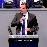 Dr. Anton Friesen - Rede vom 01.07.2020
