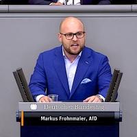 Markus Frohnmaier - Rede vom 01.07.2020