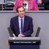 Norbert Kleinwächter - Rede vom 01.07.2020