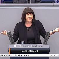 Joana Cotar - Rede vom 03.07.2020