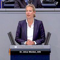 Dr. Alice Weidel - Rede vom 03.07.2020