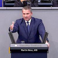 Martin Hess - Rede vom 03.07.2020
